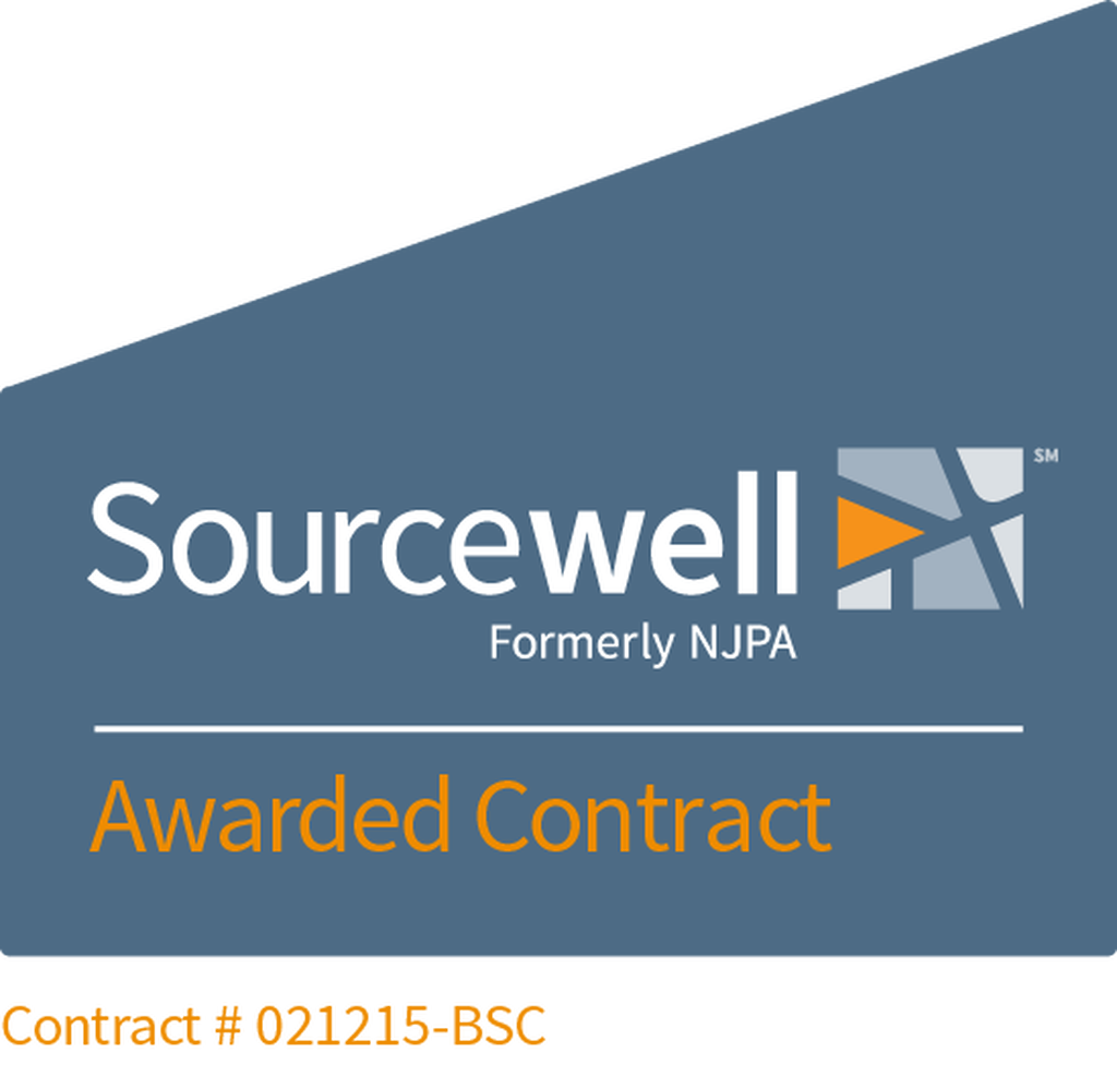Sourcewell Contract Awarded